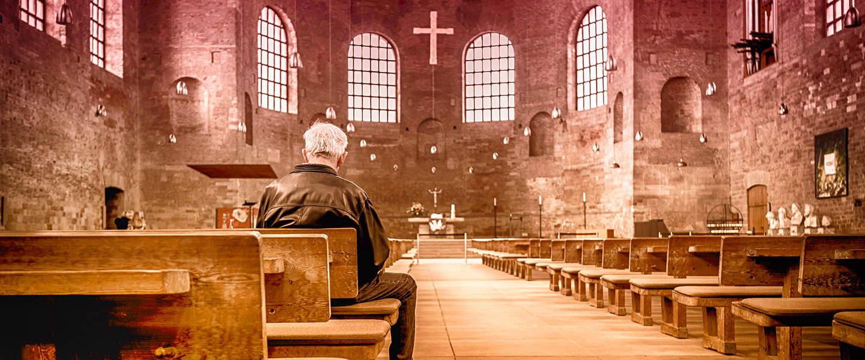 International Day of Prayer 2019