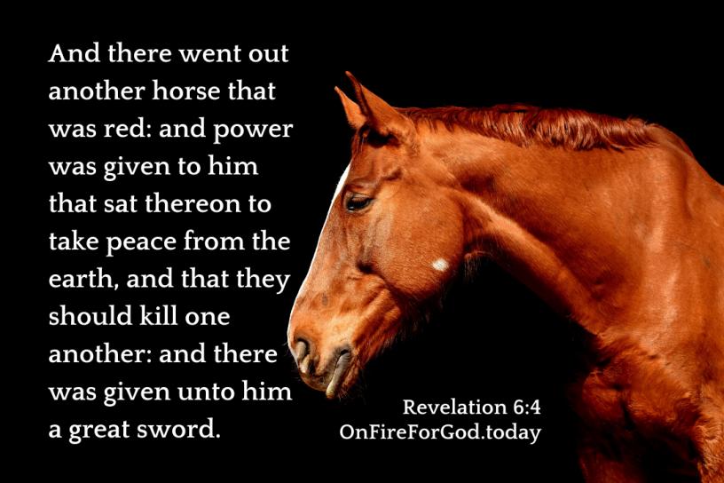 Revelation 6:4