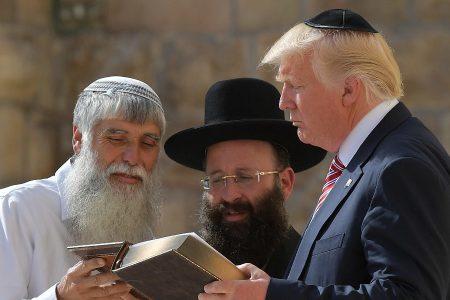 Is Puppet Trump