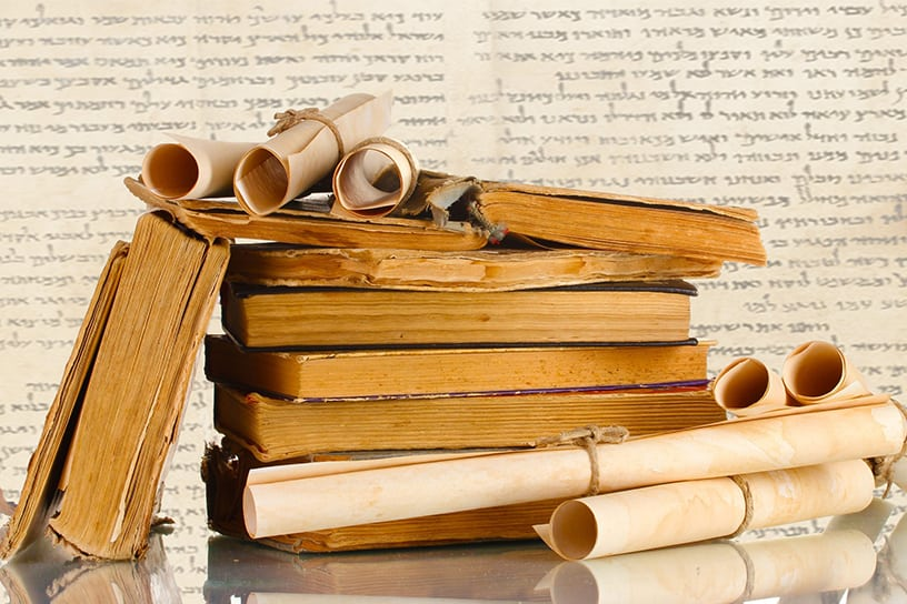 Bible Textual Sources