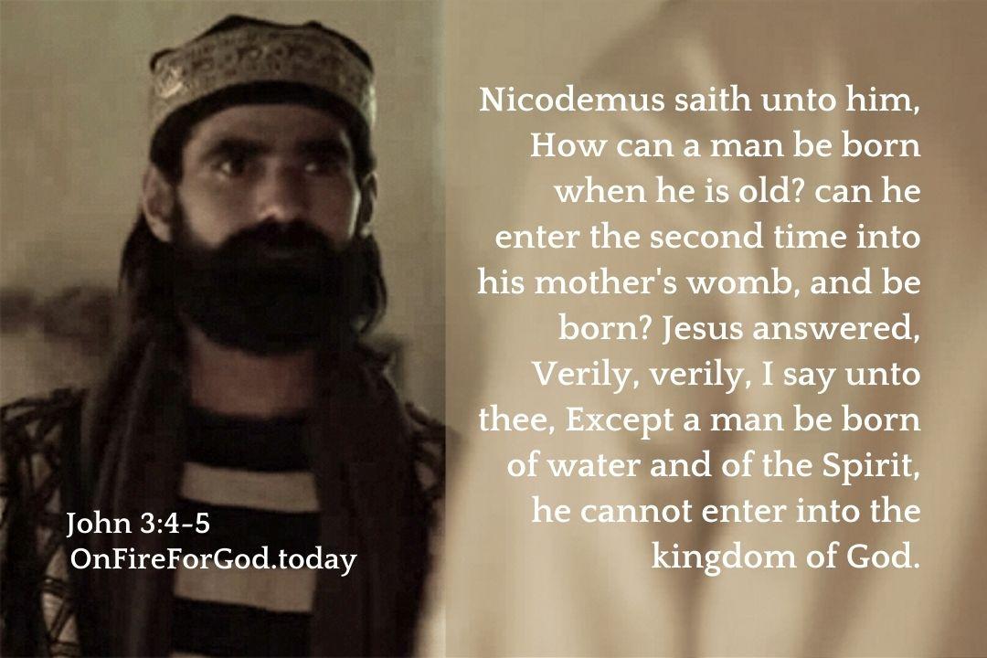 John 3:4-5
