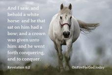Revelation 6:2