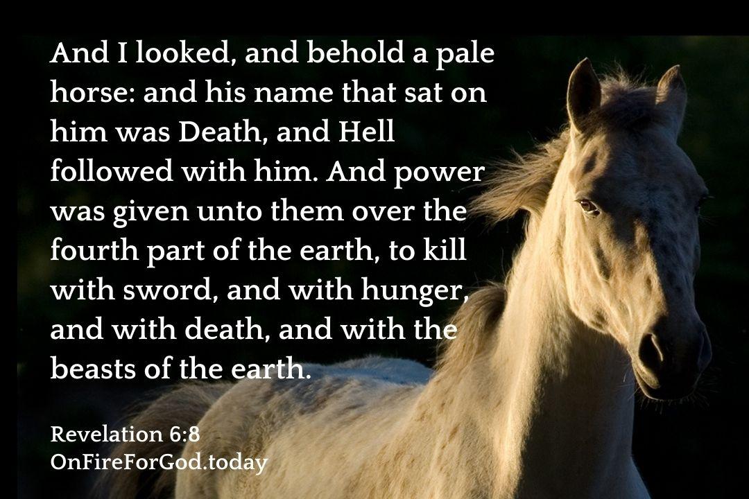 Revelation 6:8