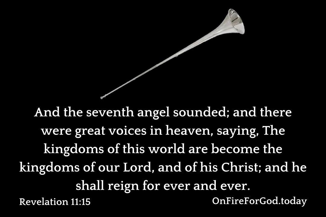 Revelation 11:15